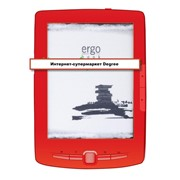 Электронная книга ERGO E-INK 0607 фото