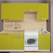 Кухонный гарнитур 1м. 70см фото