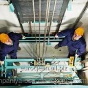 Обслуживание лифтов и эскалаторов фото