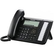 Телефон Panasonic KX-UT136RU-B фото