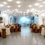 Ресторанні послуги -Банкетний зал для Весілля свят та вишуканої вечері фото