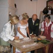 Свадьба в Дудутках по народным традициям фото