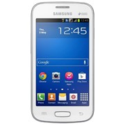 Принтер широкоформатный Samsung Galaxy Star Plus GT-S7262WASKZ фото