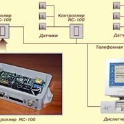Автономный аудиорегистратор для удаленных объектов фото