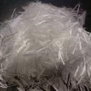 Фиброволокно для армирования бетона, раствора и гипса фото