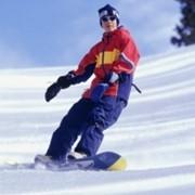 Обучение катанию на сноуборде фото