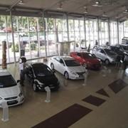 Полный модельный ряд автомобилей фото