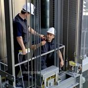 Ремонт, наладка лифтов фото