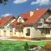 Коттеджи ,строительство в Молдове фото