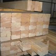 Коробка дверная деревянная без отделки фото