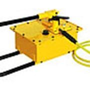 Насос ручной гидравлический TOR HHB-7000S (двусторонний) фото
