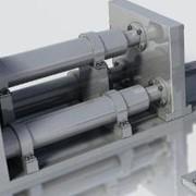 Бестраншейная прокладка и ремонт трубопроводов фото