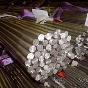 Круг стальной инструментальный легированный 340 мм 9ХС фото