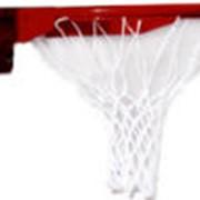 Кольцо баскетбольное амортизированное фото