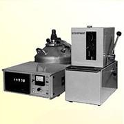 Машина для температурных испытаний ПХП-3М хрупкости пластмасс