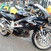 Мотоцикл спортбайк No. B5509 Suzuki TL1000S фото