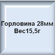 Преформы горловина 28мм вес 15,5г фото