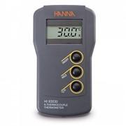 Термометр HI 93530 фото
