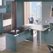 Мебель для персонала OFFIX фото