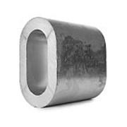 Втулка алюминиевая 34 мм DIN 3093 фото