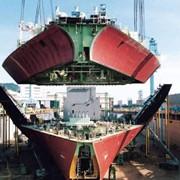 Ваши контракты в сфере морского снабжения и обслуживания могут быть выполненны быстрее и эффективнее. фото