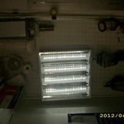 Ремонт светодиодных светильников фото