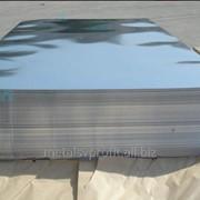 Оцинкованный лист 1,00 х 2,00 m фото