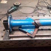 Ремонт навесного оборудования фото