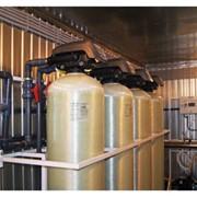 Водоподготовка, очистка воды и стоков