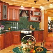 Ретро кухни фото