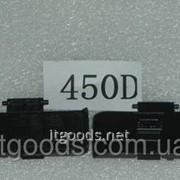 Крышка аккумуляторного отсека Canon EOS 450D 500D 1000D 1657 фото
