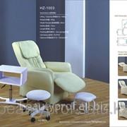 Массажное кресло HZ-1003 фото