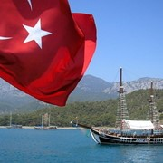 Сборный груз из Турции фото