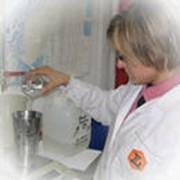 Биополимер ксантановой смолы фото