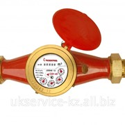 Счетчик для воды СВУ-40 Стандарт фото