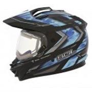 SOL Снегоходный шлем в комплекте с электро-стеклом SS-1 ULTIMATE фото