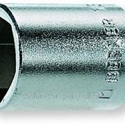 155928 ТМ Berner Головки торцевые 6-ти гранные 1/4, 7 mm фото
