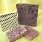 Плитки керамические для инфракрасного излучения фото