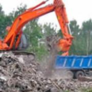 Вывоз и доставка строительного мусора в Краснодаре и Краснодарском крае. фото