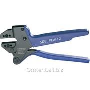 Ручной Инструмент Для Обжимки Плоского Кабеля 10-0100-517 фото