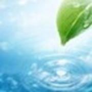 Обезжелезивания воды. фото