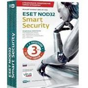 Программа ESET NOD32 Smart Security фото