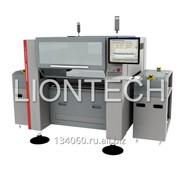 Скоростной автомат установки SMD компонентов MR40L фото