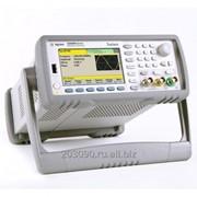 Генератор сигналов, 20 МГц, 2 канала, функция генерации сигналов произвольной формы Agilent Technologies 33512B фото