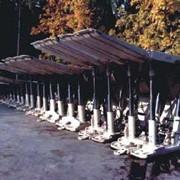 Крепи механизированные КД 90 фото