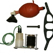 Аппарат дыхательный АДР-1 фото