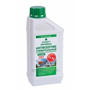 005-1 PROSEPT UNIVERSAL - антисептик грунт для внутренних и наружных работ, концентрат 1:10, 1 л. фото