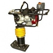 Вибротрамбовка бензиновая Модель 108 фото