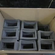 Производство губки фото