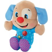 Музыкальная игрушка Мягкий друг для сладкого сна Fisher Price фото